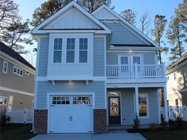 3 bed 3 bath Condo at MM St. Martin Shell Cv Virginia Beach, VA, 23455 is for sale at 320k - 1 of 29