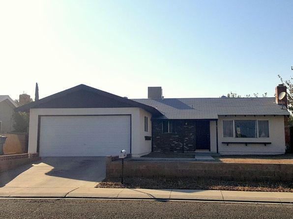 3 bed 2 bath Single Family at 421 Peg St Ridgecrest, CA, 93555 is for sale at 169k - 1 of 13