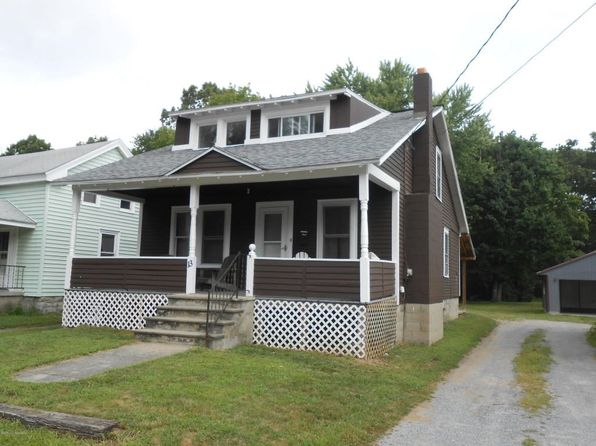 3 bed 2 bath Single Family at 13 THOMAS AVE FORT EDWARD, NY, 12828 is for sale at 115k - 1 of 10