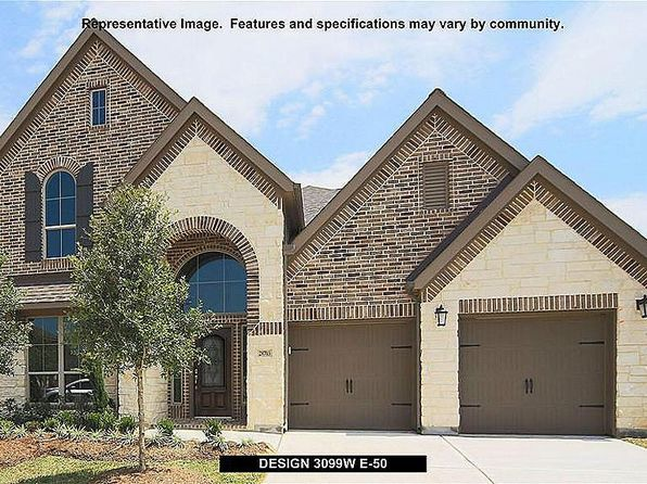 4 bed 4 bath Single Family at 23706 Daintree Pl Katy, TX, 77493 is for sale at 375k - 1 of 11
