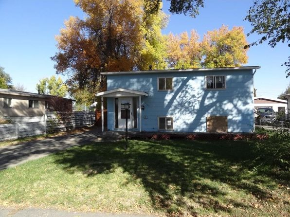 3 bed 2 bath Single Family at 4243 Murphy Ave Billings, MT, 59101 is for sale at 115k - 1 of 17