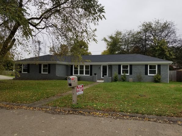 3 bed 2 bath Single Family at 1015 Homestead Trl Henderson, KY, 42420 is for sale at 163k - 1 of 21