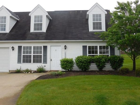 2 bed 2 bath Condo at 15539 Nantucket Cv Middlefield, OH, 44062 is for sale at 95k - 1 of 19