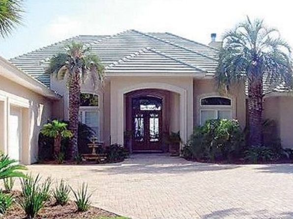 4 bed 5 bath Single Family at 3821 INDIAN TRL DESTIN, FL, 32541 is for sale at 2.10m - 1 of 5