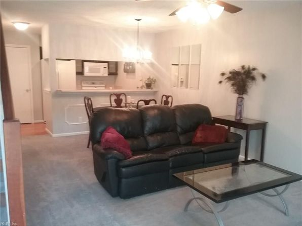 2 bed 3 bath Condo at 3806 Banister River Reach Portsmouth, VA, 23703 is for sale at 119k - 1 of 21