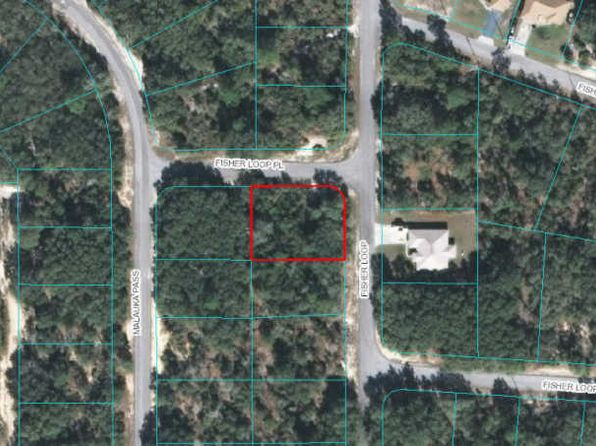 null bed null bath Vacant Land at 00 Fisher Loop Pl Ocklawaha, FL, 32179 is for sale at 7k - google static map