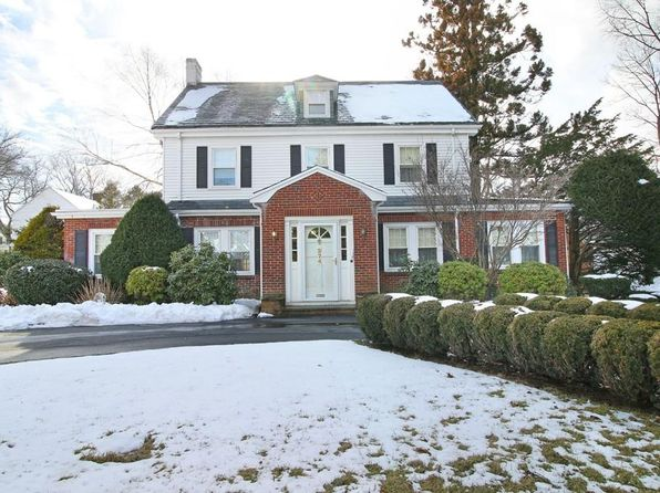 4 bed 2 bath Single Family at 274 Lagrange St West Roxbury, MA, 02132 is for sale at 900k - 1 of 28