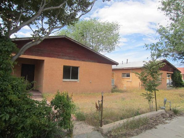 2 bed 1 bath Single Family at 502 504 Calle Chavez Espanola, NM, 87532 is for sale at 119k - 1 of 20