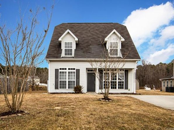 3 bed 3 bath Single Family at 4814 Samuel Richard St Kannapolis, NC, 28083 is for sale at 139k - 1 of 24
