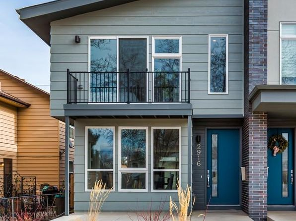 4 bed 4 bath Single Family at 2916 S Bannock St Englewood, CO, 80110 is for sale at 598k - 1 of 27