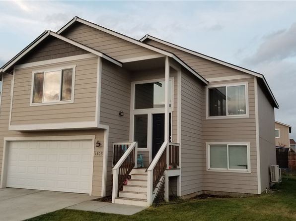 4 bed 3 bath Single Family at 1503 E Spokane Ave Ellensburg, WA, 98926 is for sale at 279k - 1 of 22