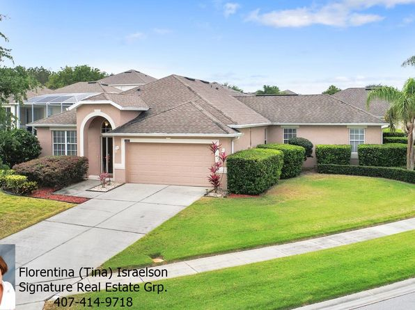 4 bed 3 bath Single Family at 155 Churchill Park Dr Davenport, FL, 33897 is for sale at 280k - 1 of 23