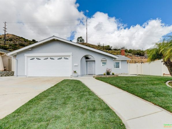 3 bed 3 bath Single Family at 13424 ORANGE BLOSSOM LN POWAY, CA, 92064 is for sale at 675k - 1 of 25