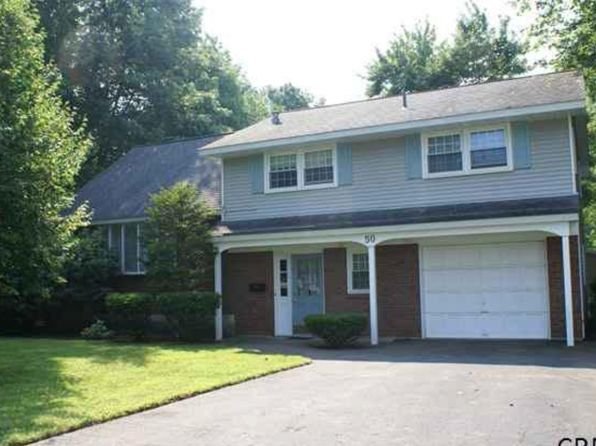 3 bed 2 bath Single Family at 50 Cindy Crest Dr Schenectady, NY, 12306 is for sale at 234k - 1 of 9