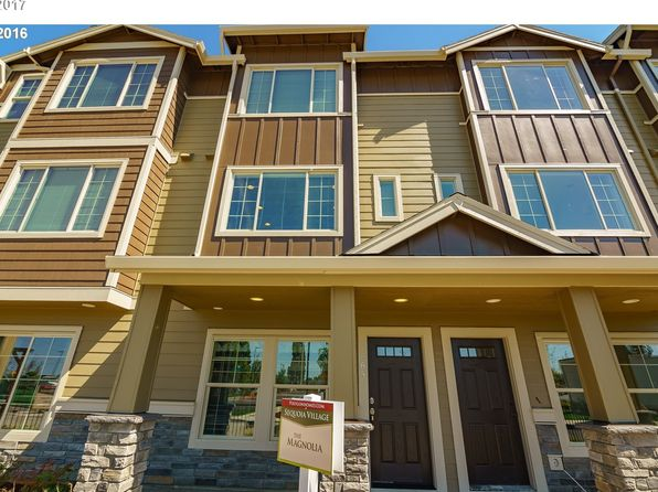 2 bed 3 bath Townhouse at 257 NE 79th Ave Hillsboro, OR, 97006 is for sale at 290k - 1 of 13