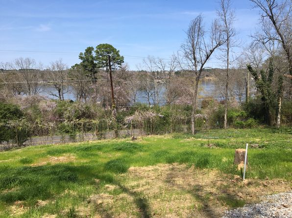 null bed null bath Vacant Land at 121 Southshore Dr Hot Springs, AR, 71913 is for sale at 33k - google static map