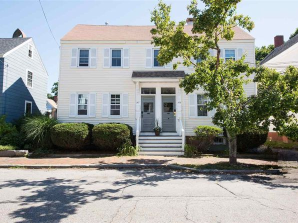 1 bed 1 bath Condo at 145 147 Cabot St Portsmouth, NH, 03801 is for sale at 325k - 1 of 30
