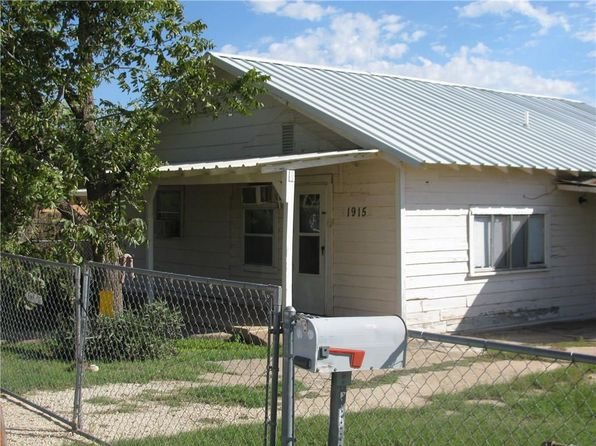 3 bed 1 bath Single Family at 1915 Avenue G Anson, TX, 79501 is for sale at 45k - 1 of 21