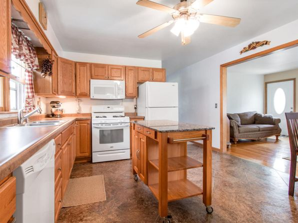 3 bed 2 bath Single Family at N1121 ROSEWOOD DR GENOA CITY, WI, 53128 is for sale at 175k - 1 of 22