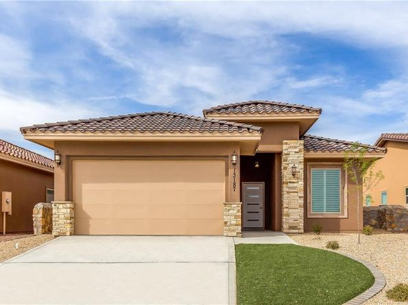 3 bed 2 bath Single Family at 425 Stetson Dr El Paso, TX, 79928 is for sale at 154k - 1 of 14