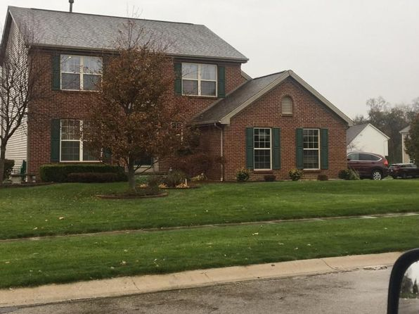 4 bed 3 bath Single Family at 12931 Bentwood Farms Dr Pickerington, OH, 43147 is for sale at 240k - 1 of 16