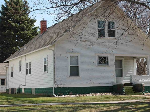 4 bed 1 bath Single Family at 109 N Pine St Plainview, NE, 68769 is for sale at 75k - 1 of 16