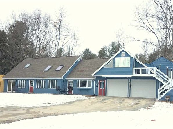 3 bed 3 bath Single Family at 5 Estes Rd Rochester, NH, 03839 is for sale at 315k - 1 of 26