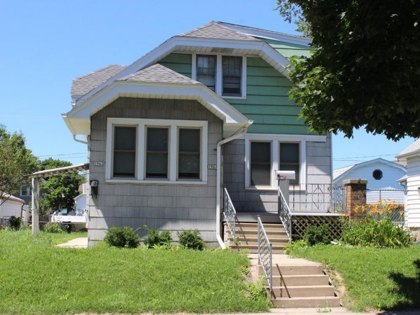2 bed 1 bath Multi Family at 1961 S 75th St Milwaukee, WI, 53219 is for sale at 120k - 1 of 21