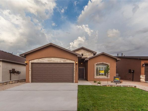 3 bed 2 bath Single Family at 436 Indigo Ct El Paso, TX, 79932 is for sale at 188k - 1 of 9