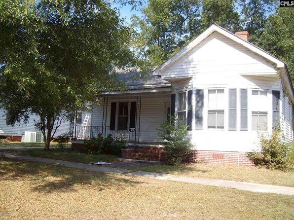 2 bed 1 bath Single Family at 110 High St Cheraw, SC, 29520 is for sale at 35k - google static map