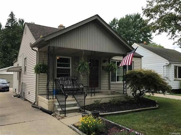 3 bed 2 bath Single Family at 18590 Woodland St Harper Woods, MI, 48225 is for sale at 75k - 1 of 13
