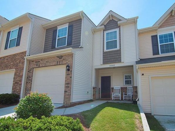 3 bed 3 bath Townhouse at 14442 Glendon Hall Ln Charlotte, NC, 28262 is for sale at 165k - 1 of 24