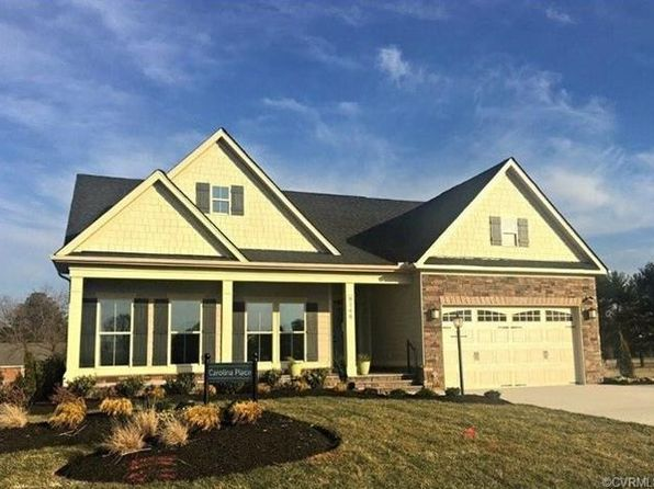 3 bed 3 bath Single Family at 8235 Washburn Ct Mechanicsville, VA, 23116 is for sale at 469k - google static map