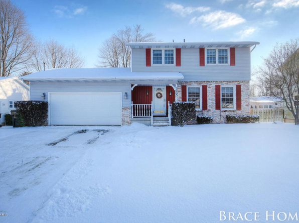 3 bed 2 bath Single Family at 5338 Blaine Ave SE Kentwood, MI, 49508 is for sale at 185k - 1 of 28
