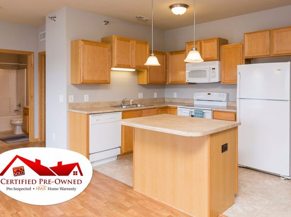 2 bed 2 bath Condo at 1207 N 6th St Indianola, IA, 50125 is for sale at 90k - 1 of 24