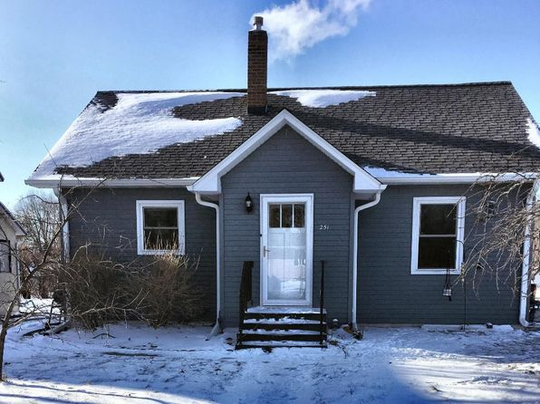 3 bed 1 bath Single Family at 251 2nd St Albany, MN, 56307 is for sale at 125k - 1 of 11