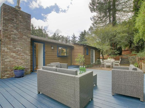 2 bed 1 bath Single Family at 479 Panoramic Hwy Mill Valley, CA, 94941 is for sale at 899k - 1 of 59