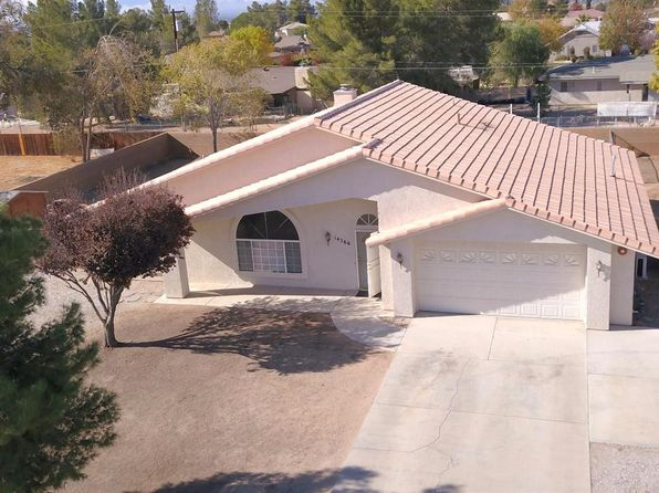 3 bed 2 bath Single Family at 14366 Bochee Rd Apple Valley, CA, 92307 is for sale at 285k - 1 of 22