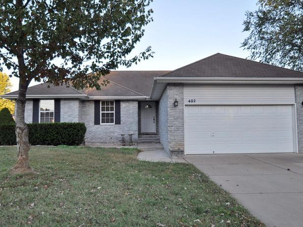 3 bed 2 bath Single Family at 402 S Southgate Dr Nixa, MO, 65714 is for sale at 150k - 1 of 28