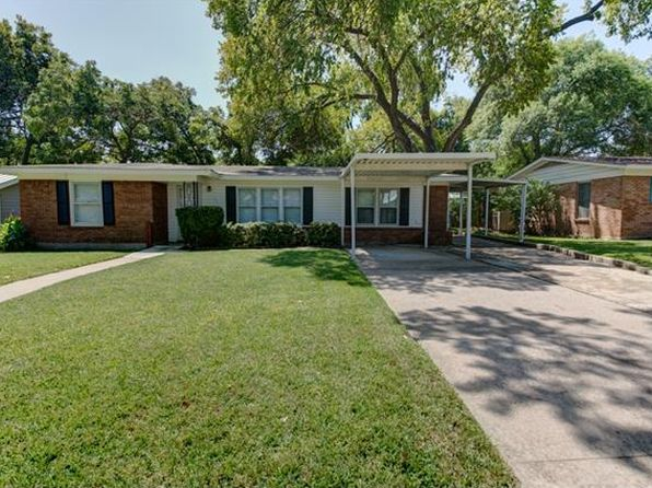 4 bed 2 bath Single Family at 1511 Northridge Dr Austin, TX, 78723 is for sale at 382k - 1 of 29