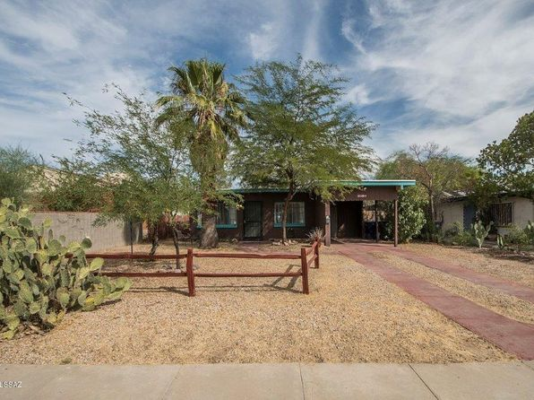 2 bed 1 bath Single Family at 1334 N 5th Ave Tucson, AZ, 85705 is for sale at 180k - 1 of 26