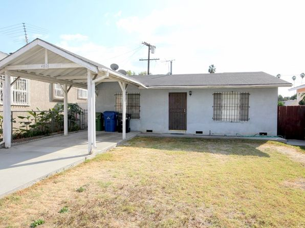 2 bed 2 bath Single Family at 4816 Twining St Los Angeles, CA, 90032 is for sale at 535k - 1 of 12