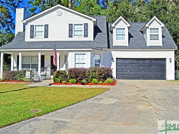 3 bed 3 bath Single Family at 10 Saint Ives Pl Savannah, GA, 31419 is for sale at 197k - 1 of 26