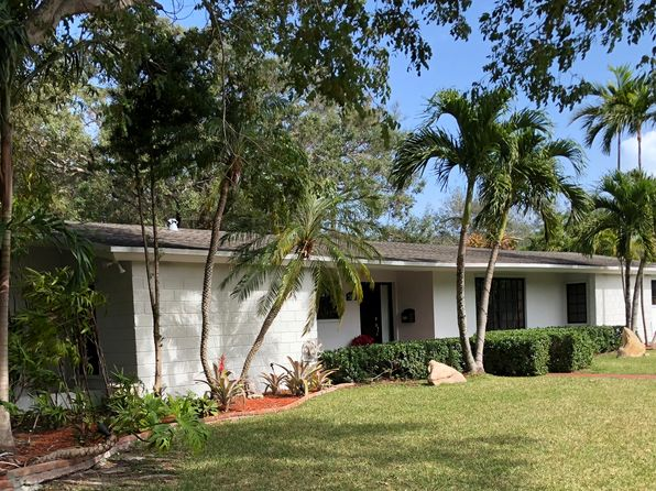 3 bed 2 bath Single Family at 5895 SW 100th Ter Miami, FL, 33156 is for sale at 910k - 1 of 27