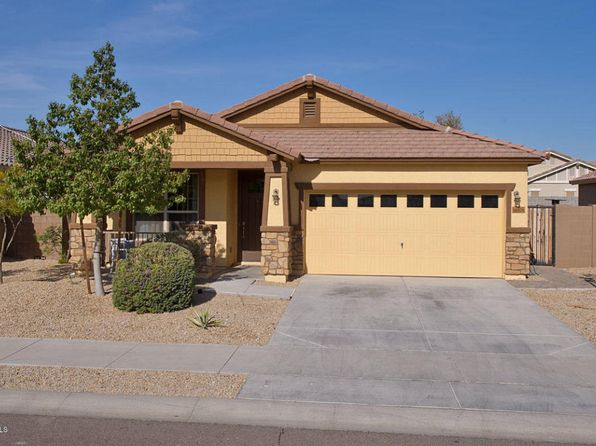 3 bed 2 bath Single Family at 16976 W MOHAVE ST GOODYEAR, AZ, 85338 is for sale at 225k - google static map