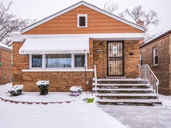 2 bed 1 bath Single Family at 9849 S Woodlawn Ave Chicago, IL, 60628 is for sale at 65k - 1 of 10