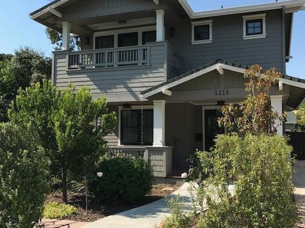 4 bed 4 bath Single Family at 1213 Stockton St Saint Helena, CA, 94574 is for sale at 2.33m - 1 of 46