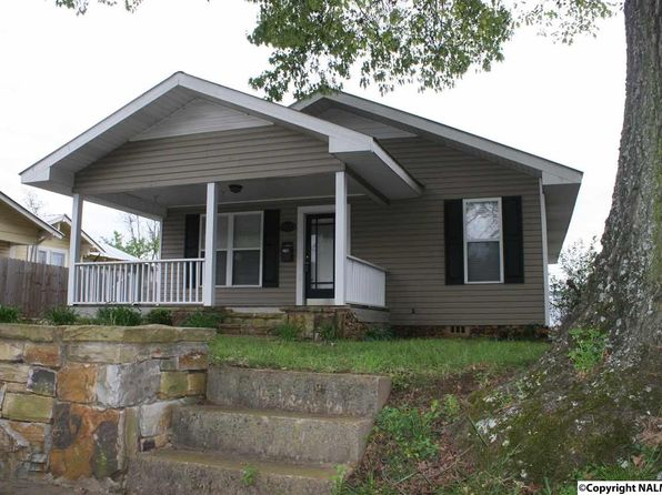 3 bed 1 bath Single Family at 1624 Gunter Ave Guntersville, AL, 35976 is for sale at 125k - 1 of 34