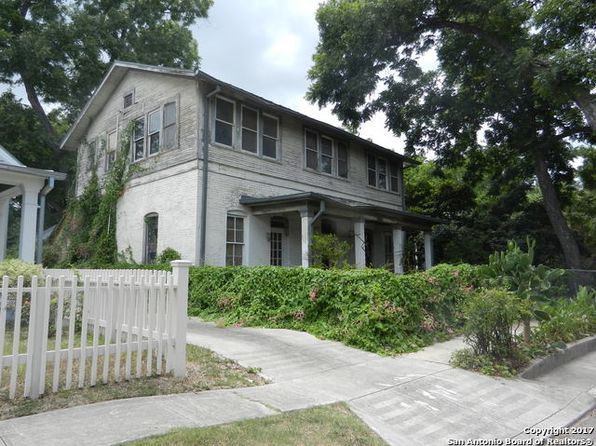 4 bed 3 bath Single Family at 219 Adams St San Antonio, TX, 78210 is for sale at 450k - 1 of 4