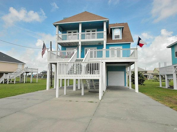 4 bed 3 bath Single Family at 2285 Martinique Bolivar Peninsula, TX, 77650 is for sale at 339k - 1 of 32